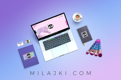 mi lajki for accessory junkies