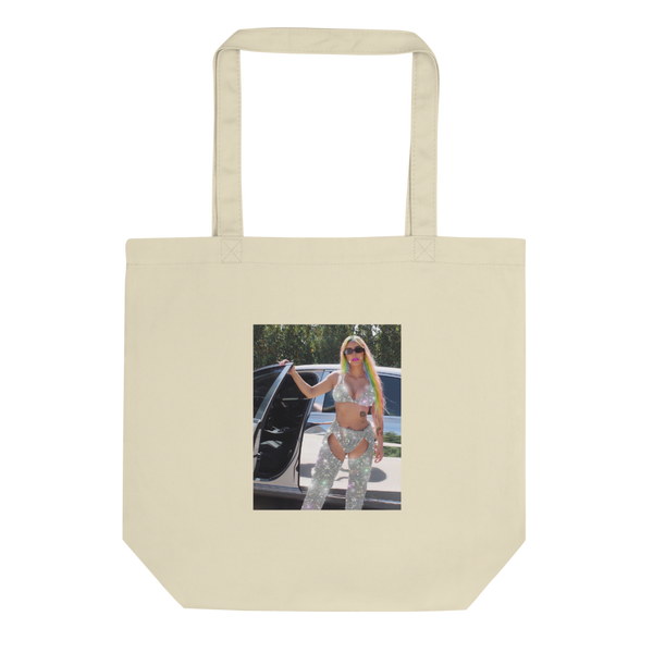 Reality Queen Insta-FamOH!us Eco Tote Bag