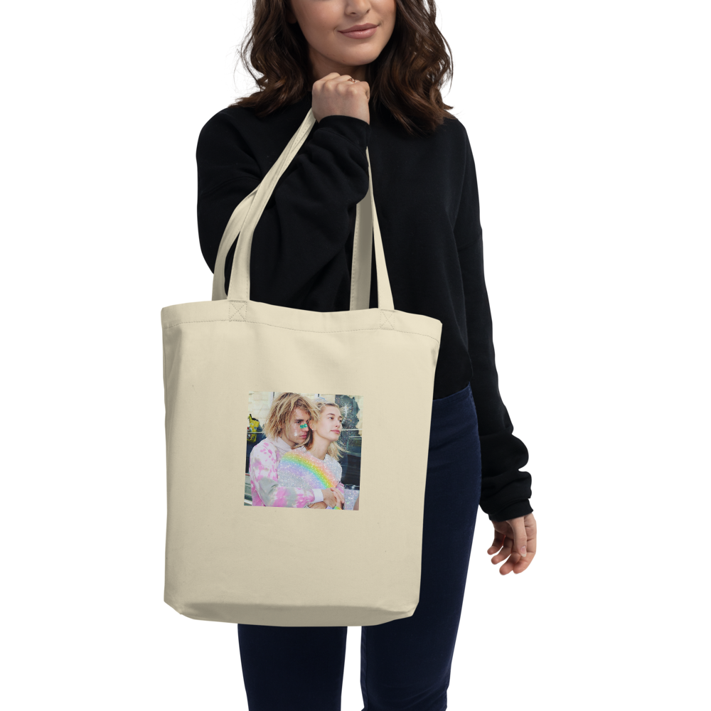 Yummy Love Insta-FamOH!ous Eco Tote Bag