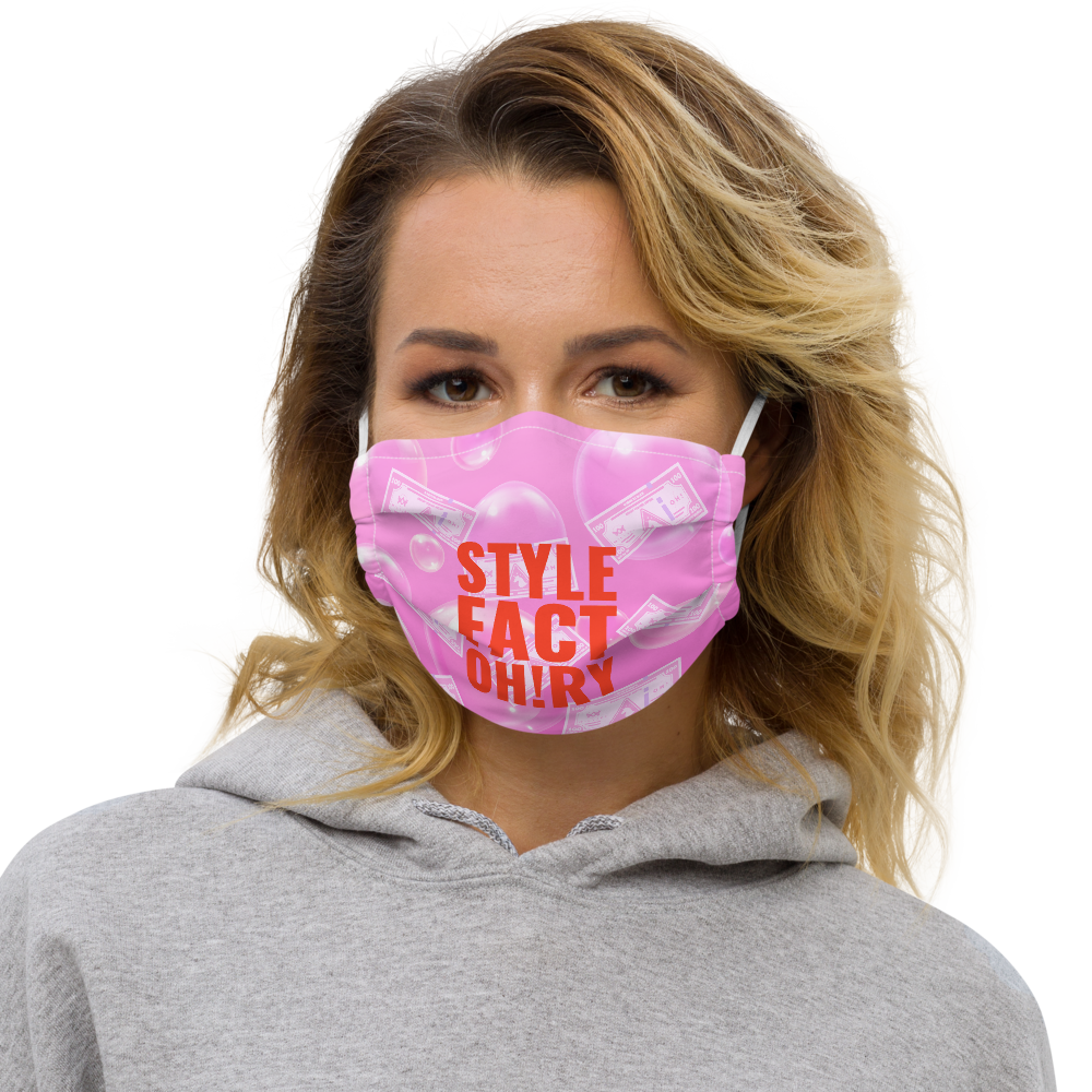 Style FactOH!ry Face mask