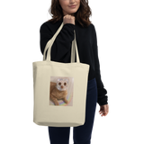 AnOH!nymous Cat Insta-FamOH!us Eco Tote Bag