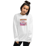 Wake Up Make Up Insta-FamOH!ous Sweatshirt