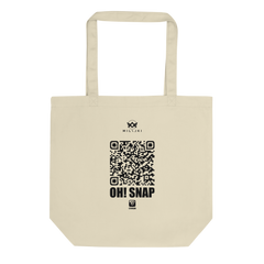 UnicOH!rn Insta-FamOH!us Eco Tote Bag
