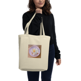 OH! Eggcellent Insta-FamOH!ous Eco Tote Bag