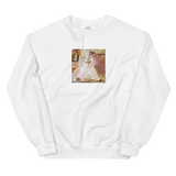 Captain Cat Insta-FamOH!us Sweatshirt
