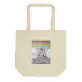 Rise and Shine Quarantine Insta-FamOH!us Eco Tote Bag