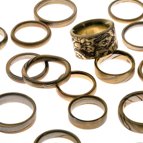 Vielsesringe & Weddingrings
