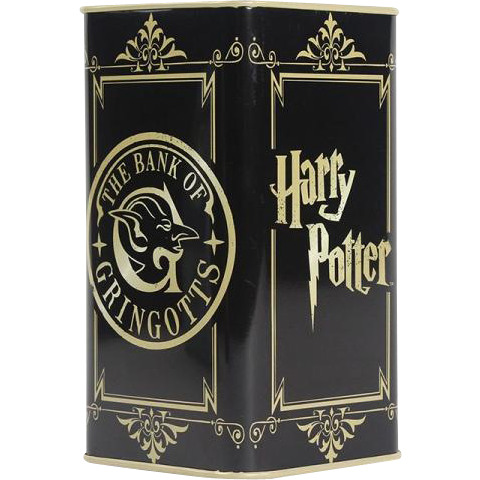 Harry Potter  Gringotts Money Box / Trinket Box