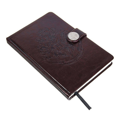 Harry Potter Hogwarts Notebook (premium)