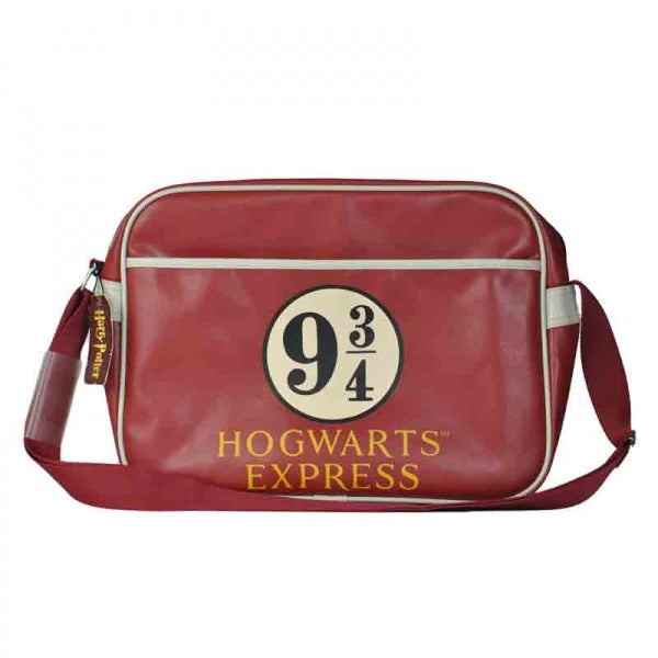 Harry Potter Retro Official Messenger Bag
