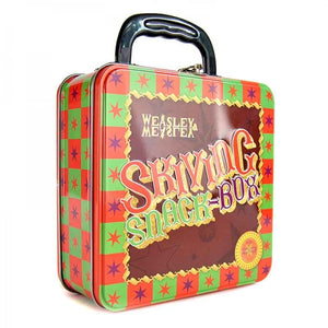 "Harry Potter Metal Lunch Box ""Skiving Snack Box"""
