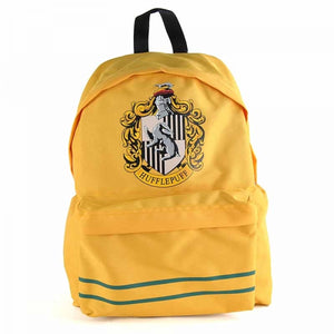 Harry Potter Hufflepuff Backpack (Limited Stock)