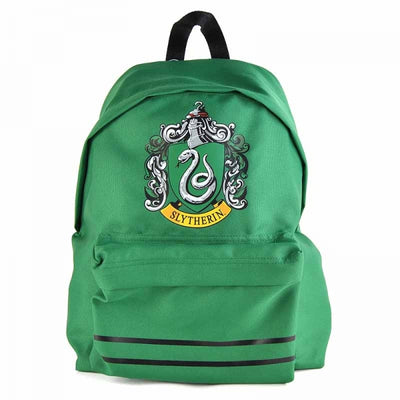 Harry Potter Slytherin Backpack (Limited Stock)