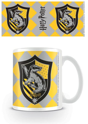 Harry Potter (HUFFLEPUFF) Mug