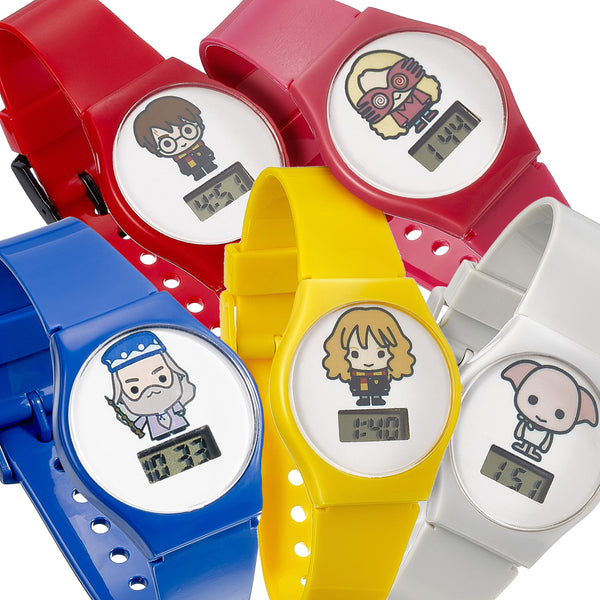 Harry Potter Official Chibi Watches