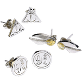 (SPECIAL OFFER) Harry Potter Earrings X3 Set