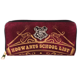 Harry Potter Hogwarts Equipment List Purse
