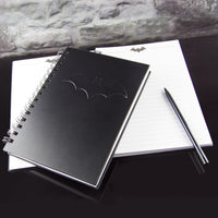 Batman Officially Licensed Notebook Books £5.99 Wizarding Wares