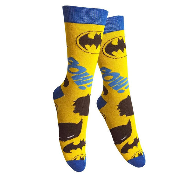 Batman Officially Licensed Socks! Socks £9.99 Wizarding Wares