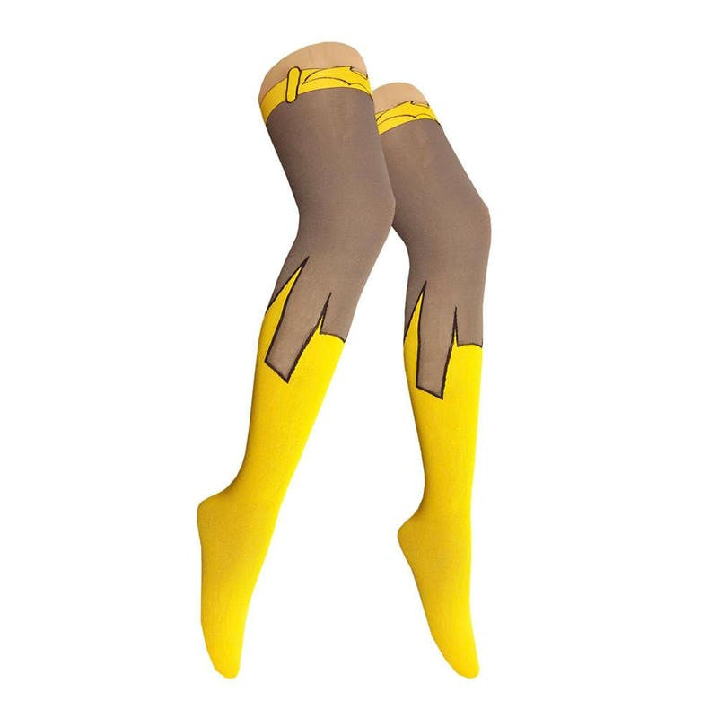 Batman Officially Licensed Tights Socks £7.99 Wizarding Wares