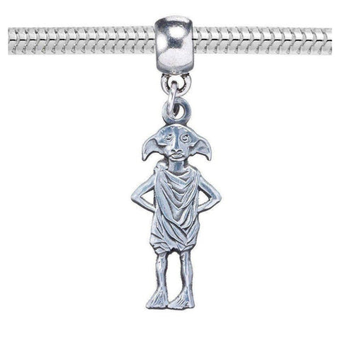 ( Dobby the house elf )  Harry Potter Officially Licensed Charms Charms £4.99 Wizarding Wares