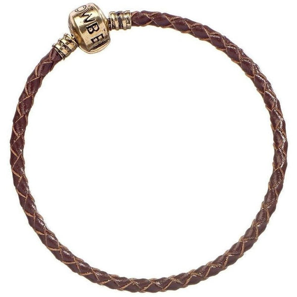 Fantastic Beasts and Where to Find Them Leather Charm Bracelet Jewellery £4.99 Wizarding Wares