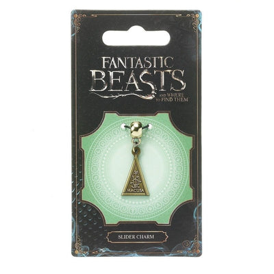 Fantastic Beasts and Where to Find Them MACUSA Charm