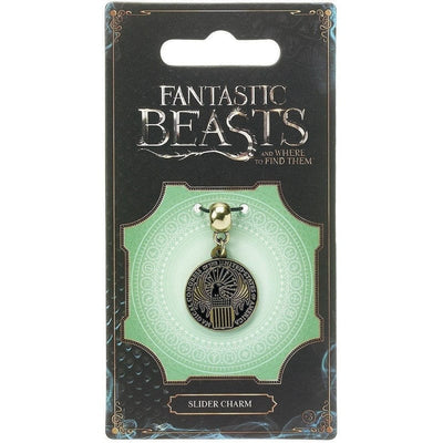 Fantastic Beasts and Where to Find Them Magical Congress of the USA Charm