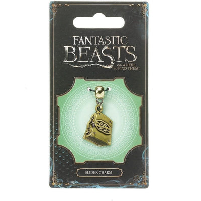 Fantastic Beasts and Where to Find Them Newt Scammander Briefcase Charm