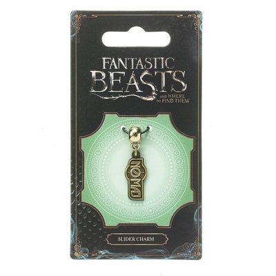 Fantastic Beasts and Where to Find Them NoMaj (Muggle) Charm