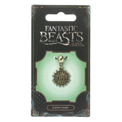Fantastic Beasts and Where to Find Them STUPEFY Spell Charm