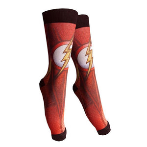 Flash Officially Licensed Socks Backpack £9.99 Wizarding Wares
