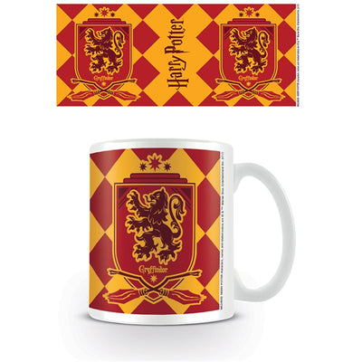 Harry Potter (GRYFFINDOR) Mug