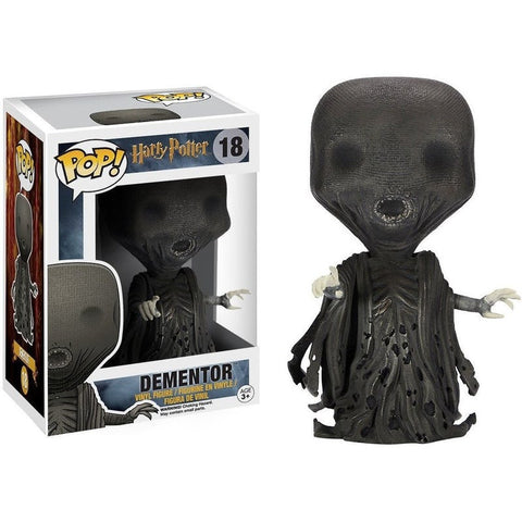 Harry Potter Dementor of Azkaban prison (Official Funko!) Collectibles £14.99 Wizarding Wares