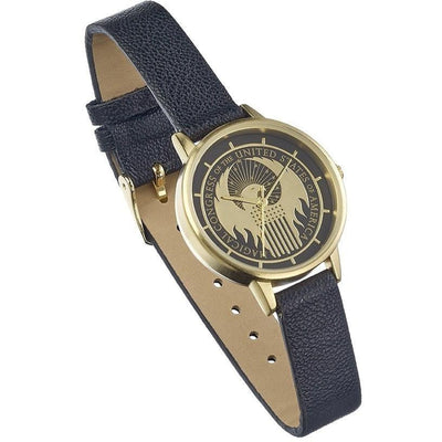 Harry Potter Fantastic Beasts & Where To Find Them Wristwatch