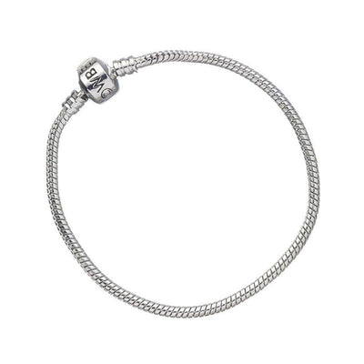 Harry Potter Charm Bracelet (Pandora Compatible)