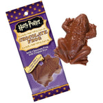 Harry Potter Officially Licensed Chocolate Frog with a 3D Lenticular Collector card inside each pack! Harry Potter £5.99 Wizarding Wares