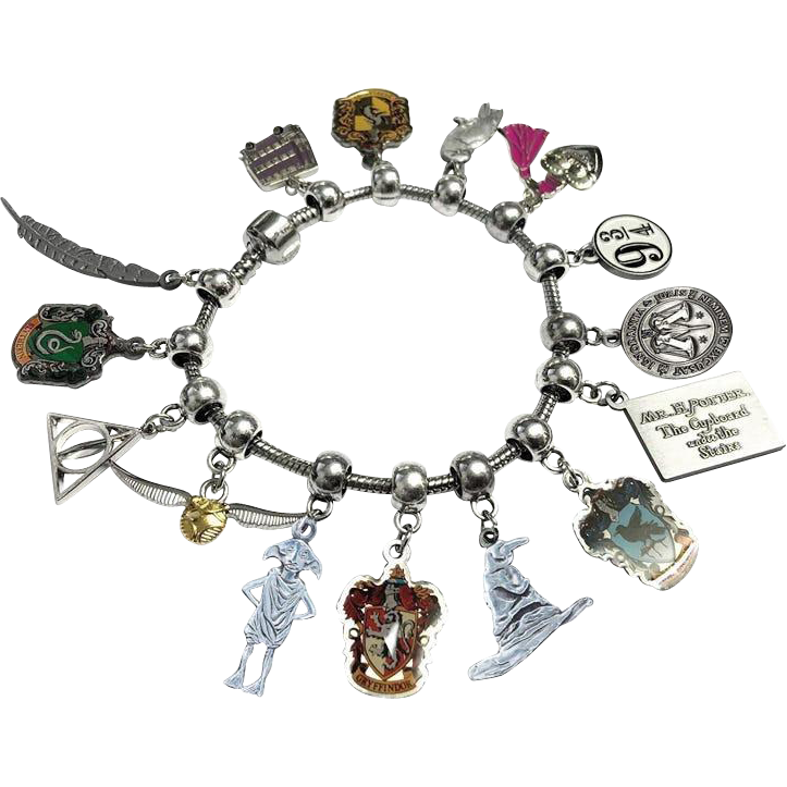 Charm Bracelet From Pandora Images