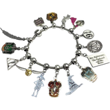 Harry Potter FULL Charm bracelet (Pandora Compatible)