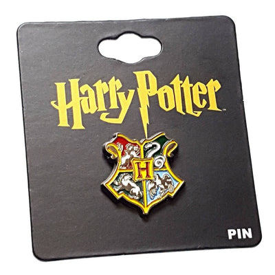Harry Potter Hogwarts Collectible Pin