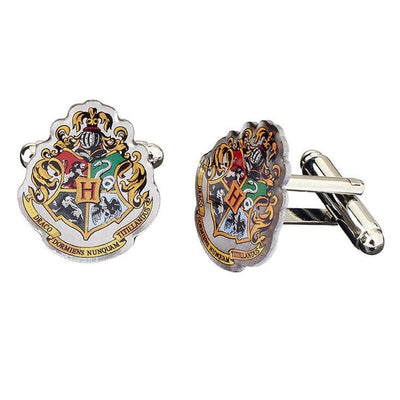 Harry Potter Hogwarts Cufflinks