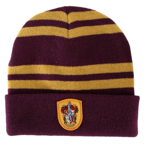 Harry Potter Officially Licensed Hogwarts (Gryffindor) Beanie Hat Hats £17.99 Wizarding Wares