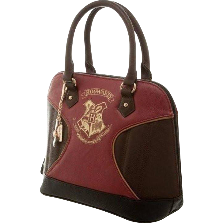 Harry Potter Hogwarts Handbag