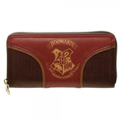 (LIMITED STOCK) Harry Potter Hogwarts Purse