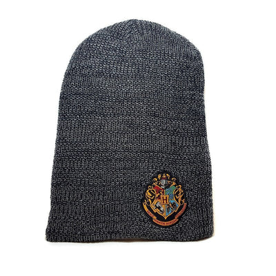 Harry Potter Hogwarts Slouch Beanie Hat
