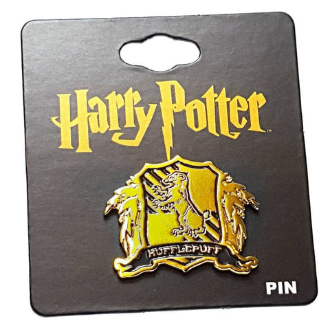Harry Potter Officially Licensed Housebase Collectible Pin (Hufflepuff) Harry Potter £6.99 Wizarding Wares