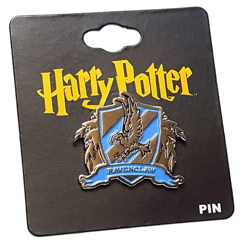 Harry Potter Officially Licensed Housebase Collectible Pin (Ravenclaw) Harry Potter £6.99 Wizarding Wares