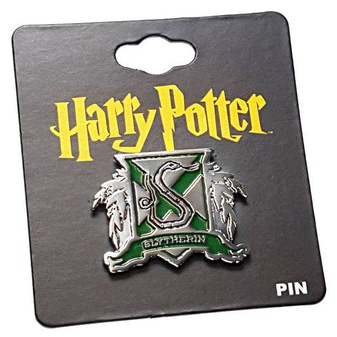 Harry Potter Officially Licensed Housebase Collectible Pin (Slytherin) Harry Potter £6.99 Wizarding Wares