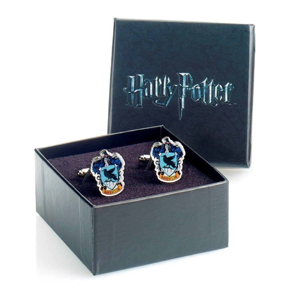Ravenclaw Gifts Harry Potter Officially Licensed Housebase Cufflinks