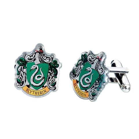 Harry Potter Officially Licensed Housebase Cufflinks cufflinks £15.99 Wizarding Wares